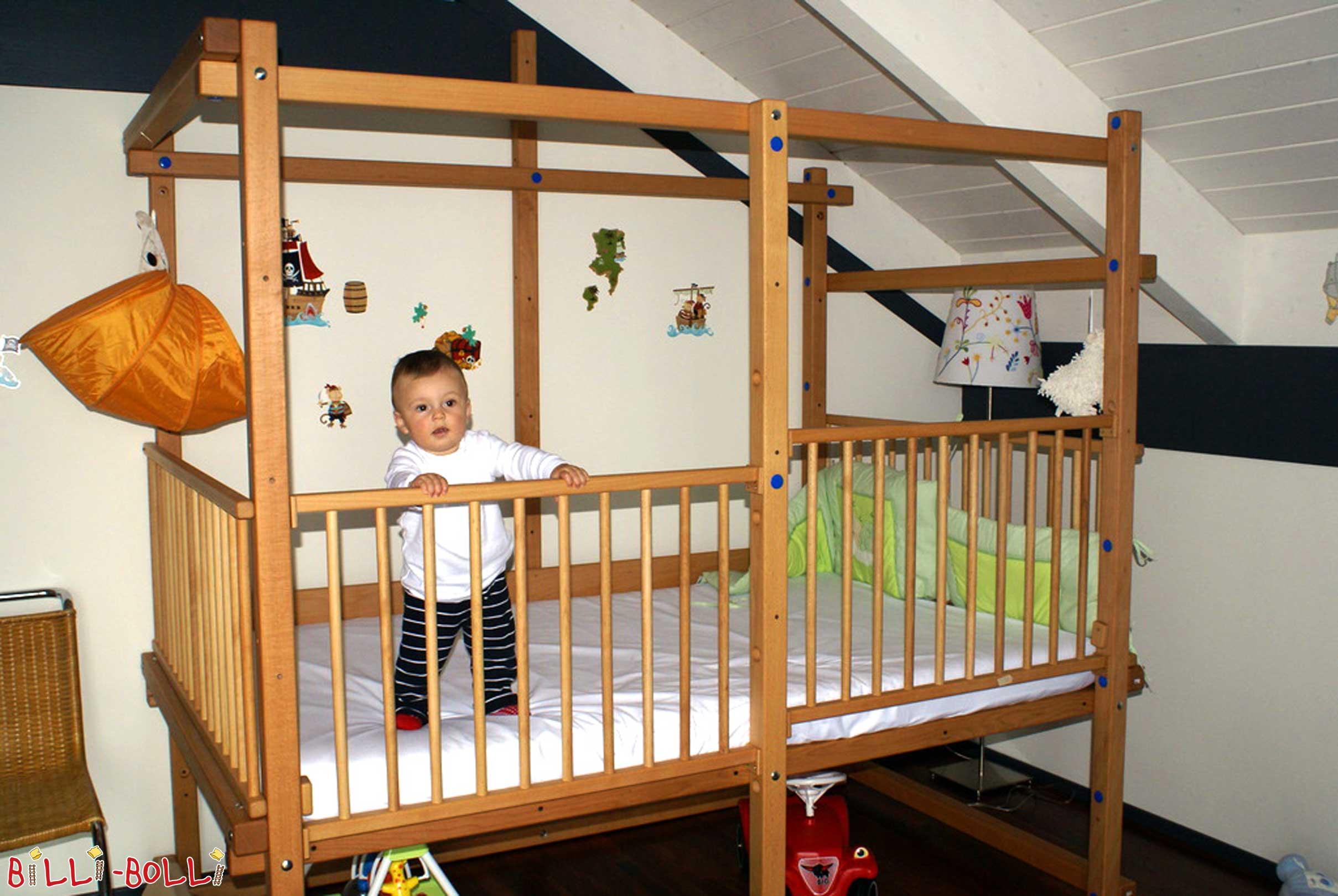 Außergewöhnliche Kinderbetten zum Schlafen und Spielen | online ...
