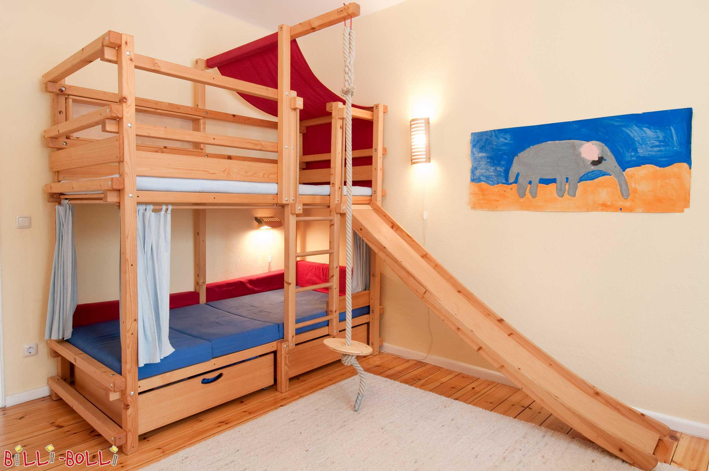 Letto a castello | Mobili per bambini da Billi-Bolli