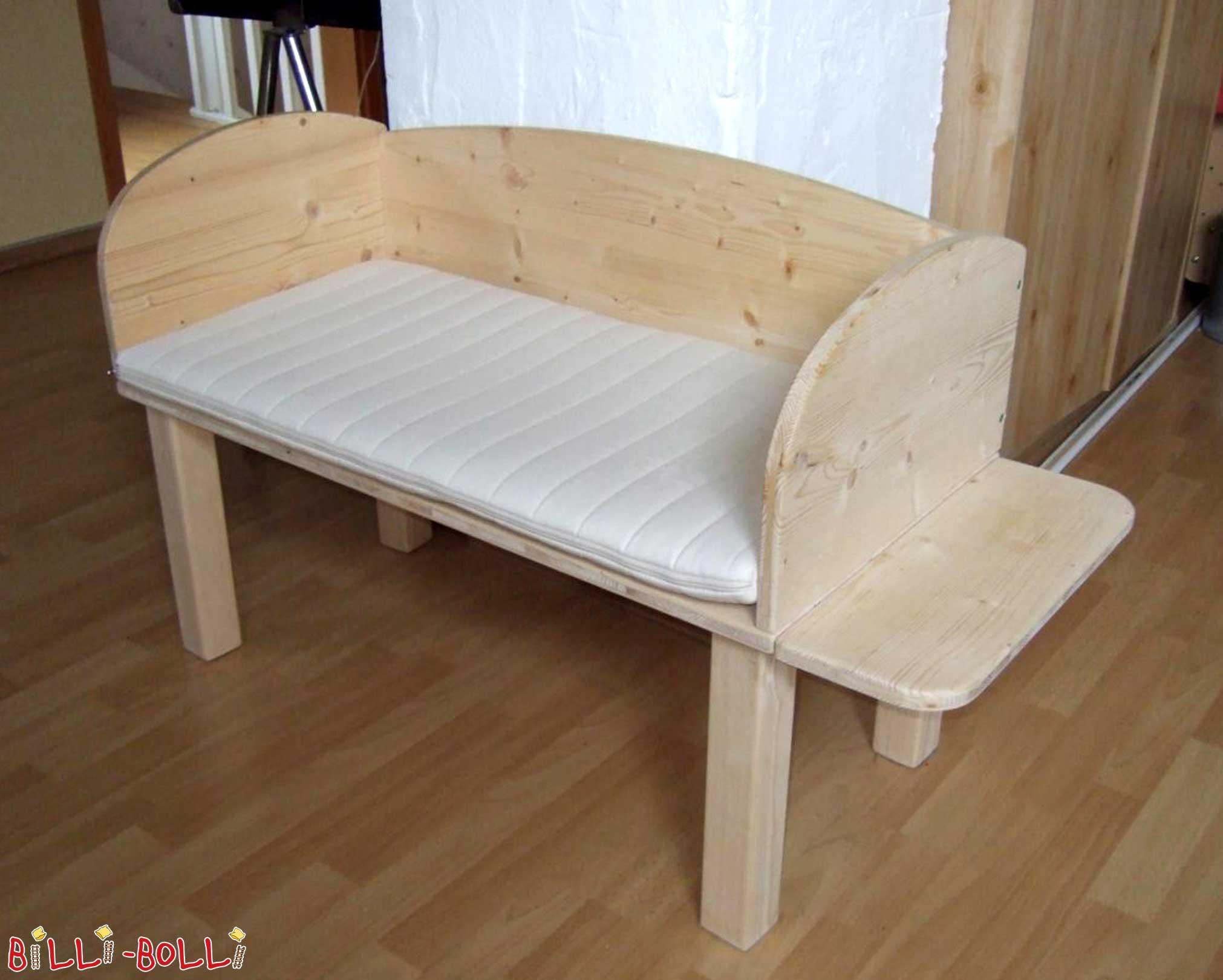 bedside crib billi bolli kids furniture. Black Bedroom Furniture Sets. Home Design Ideas