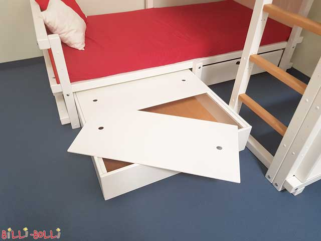 Bed Drawer Cover (image 3)