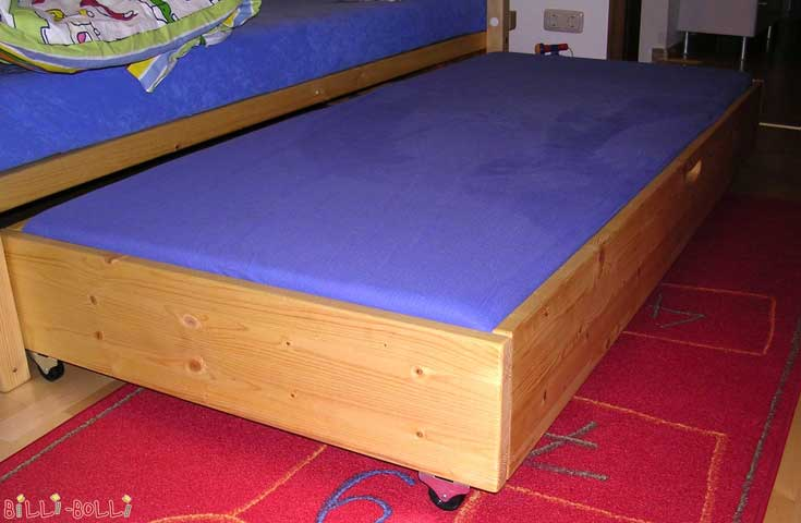 Drawer Bed (image 5)