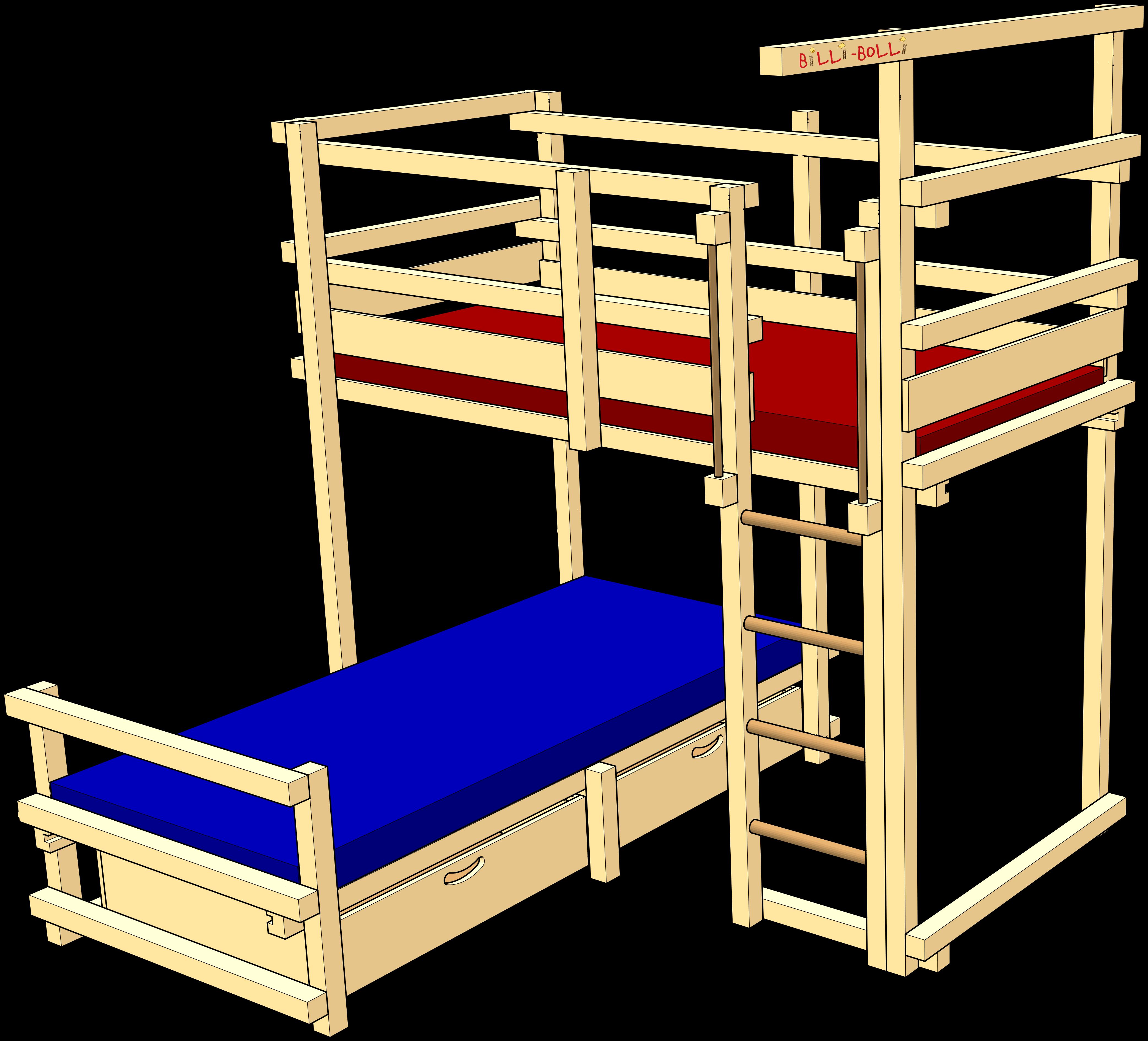 Corner Bunk Bed Buy Online Billi Bolli