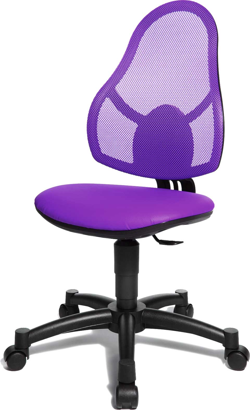 "Growing with Swivel chair ""Airgo Kid"""
