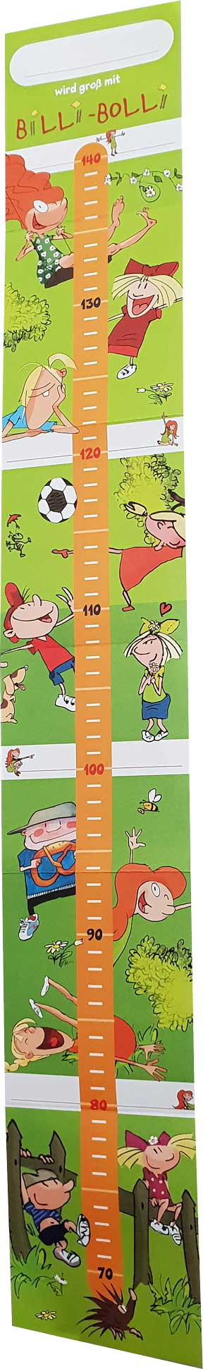 Free kids' height charts (Tips & Ideas)