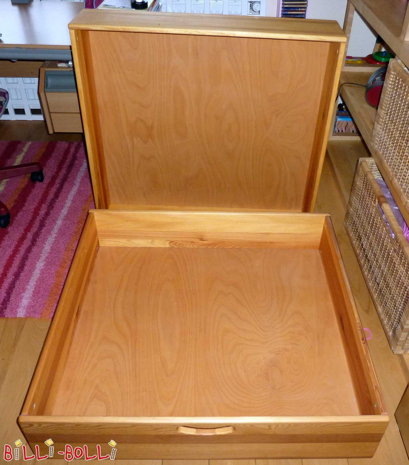 seconde main meubles pour enfants billi bolli. Black Bedroom Furniture Sets. Home Design Ideas