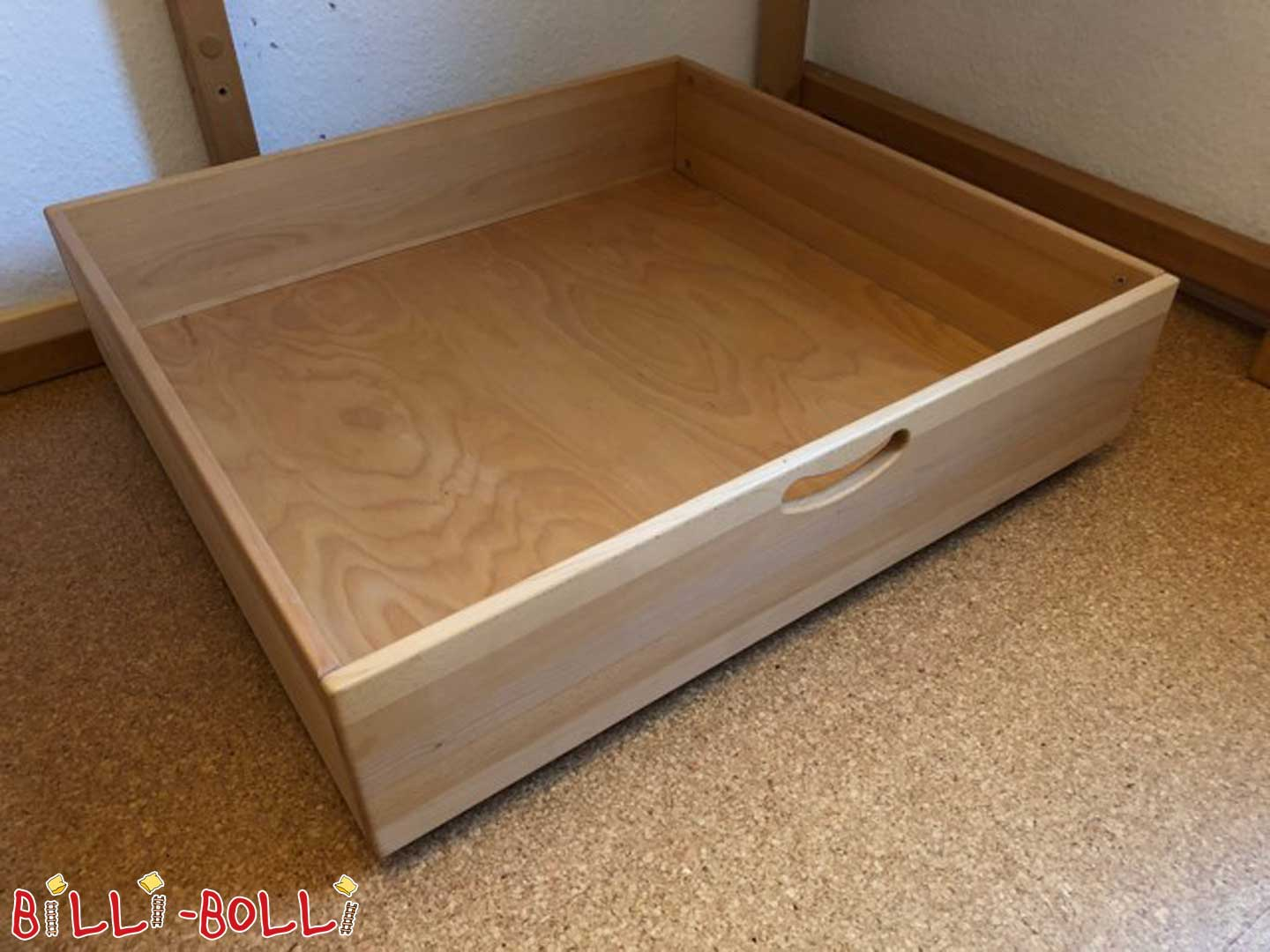 Bed boxes (second hand kids' furniture)