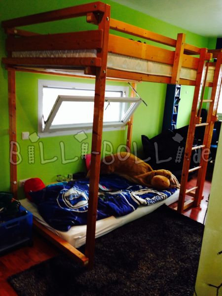 Secondhand billi bolli kids furniture for Second hand bunk beds