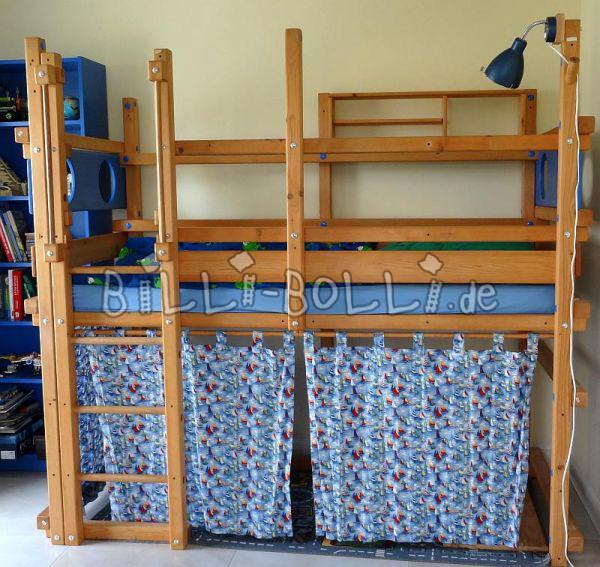 secondhand page 81 billi bolli kids furniture. Black Bedroom Furniture Sets. Home Design Ideas
