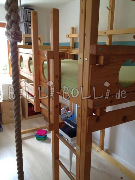 secondhand page 91 billi bolli kids furniture. Black Bedroom Furniture Sets. Home Design Ideas