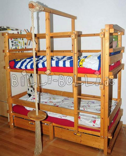 Secondhand page 43 billi bolli kids furniture for Second hand bunk beds