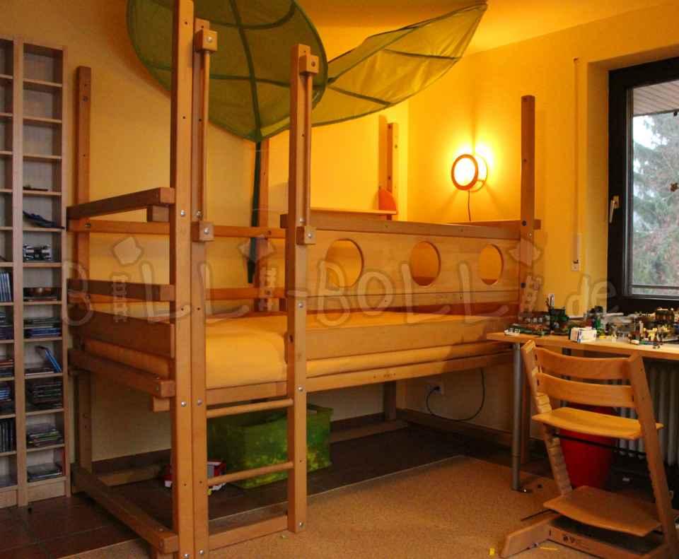 secondhand page 14 billi bolli kids furniture. Black Bedroom Furniture Sets. Home Design Ideas