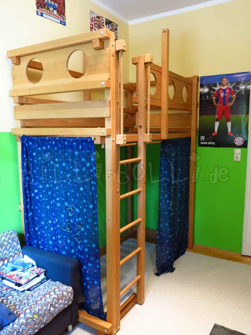 Second hand page 104 billi bolli kids furniture for Billi bolli hochbett