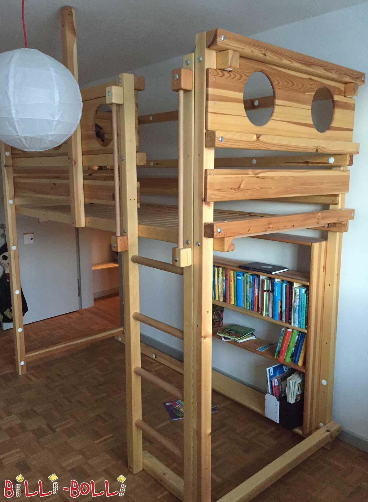 Second hand page 15 billi bolli kids furniture for Billi bolli hochbett