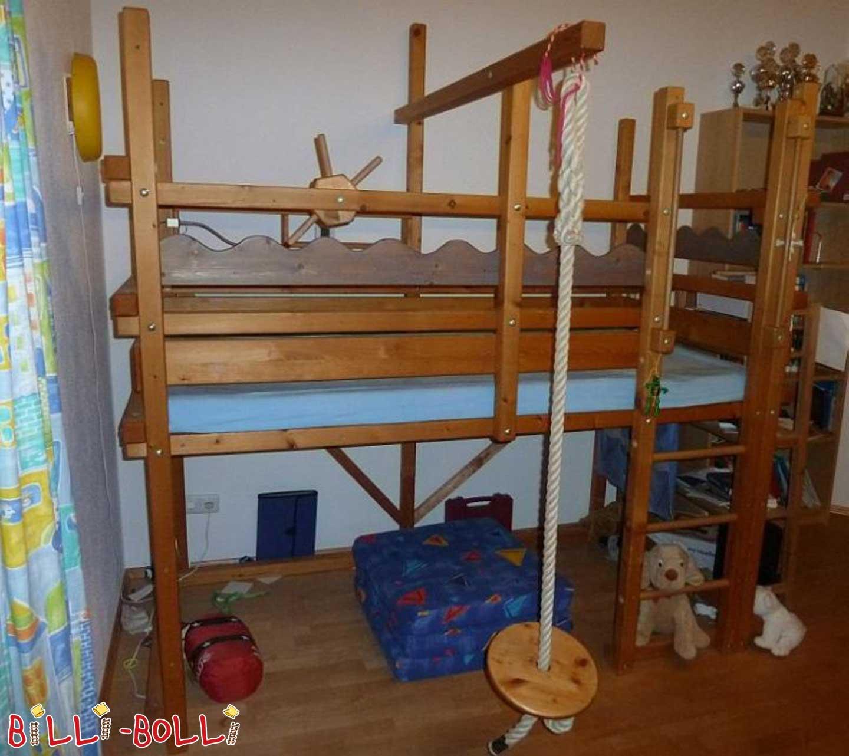 secondhand page 94 billi bolli kids furniture. Black Bedroom Furniture Sets. Home Design Ideas