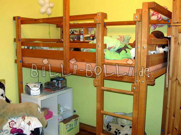 secondhand page 90 billi bolli kids furniture. Black Bedroom Furniture Sets. Home Design Ideas
