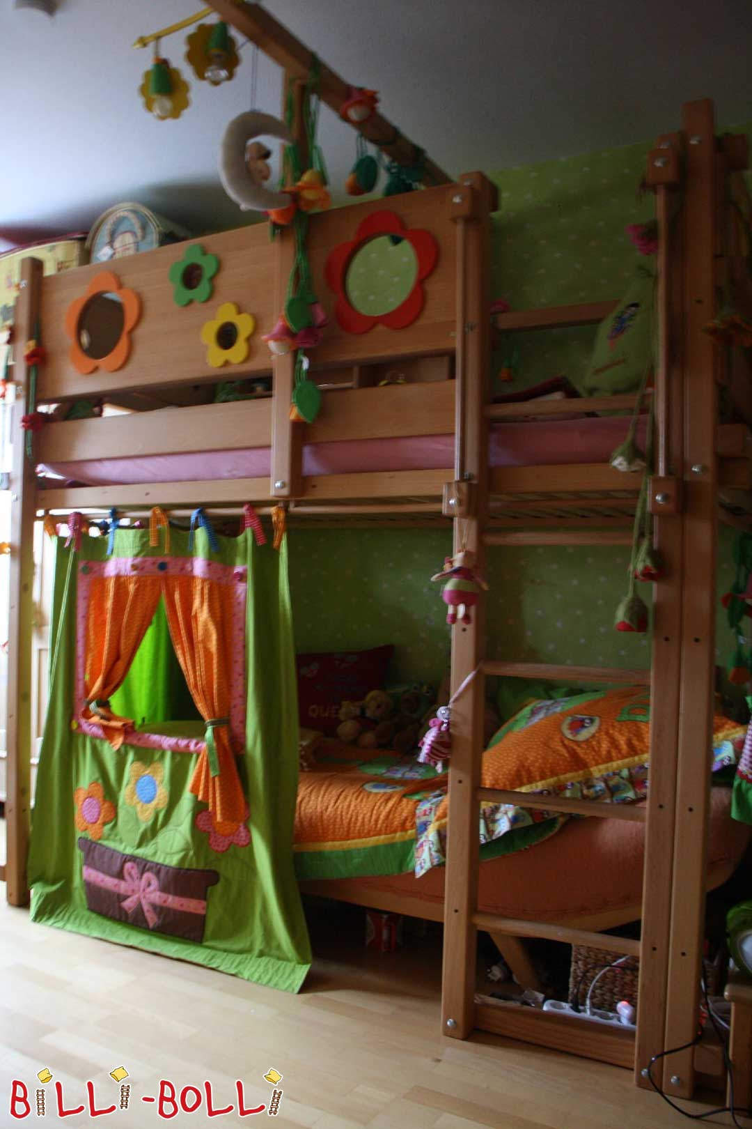 Segunda mano p gina 24 muebles infantiles de billi bolli for Segunda mano muebles infantiles