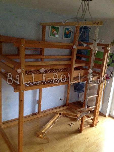 secondhand page 99 billi bolli kids furniture. Black Bedroom Furniture Sets. Home Design Ideas