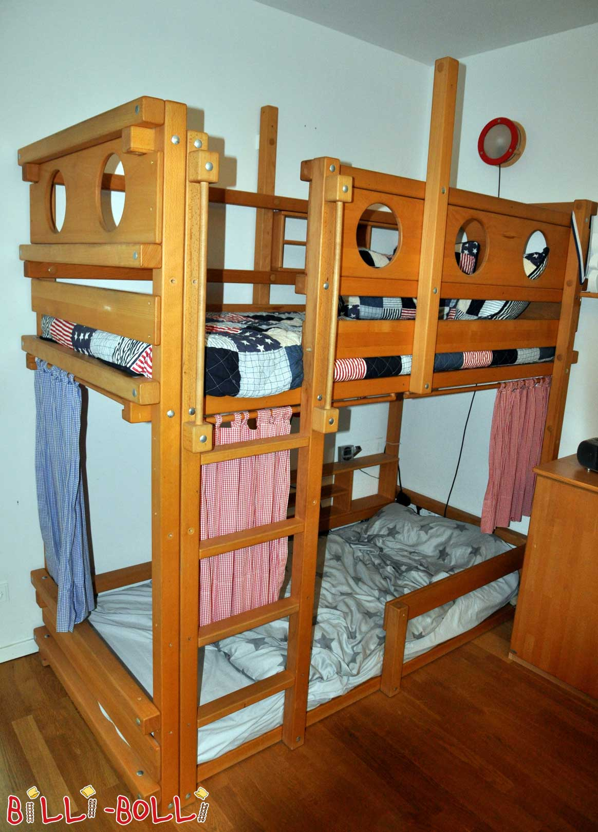 Secondhand billi bolli kids furniture for Bett second hand