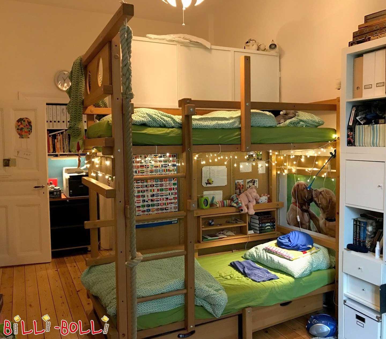 second hand page 38 billi bolli kids furniture. Black Bedroom Furniture Sets. Home Design Ideas