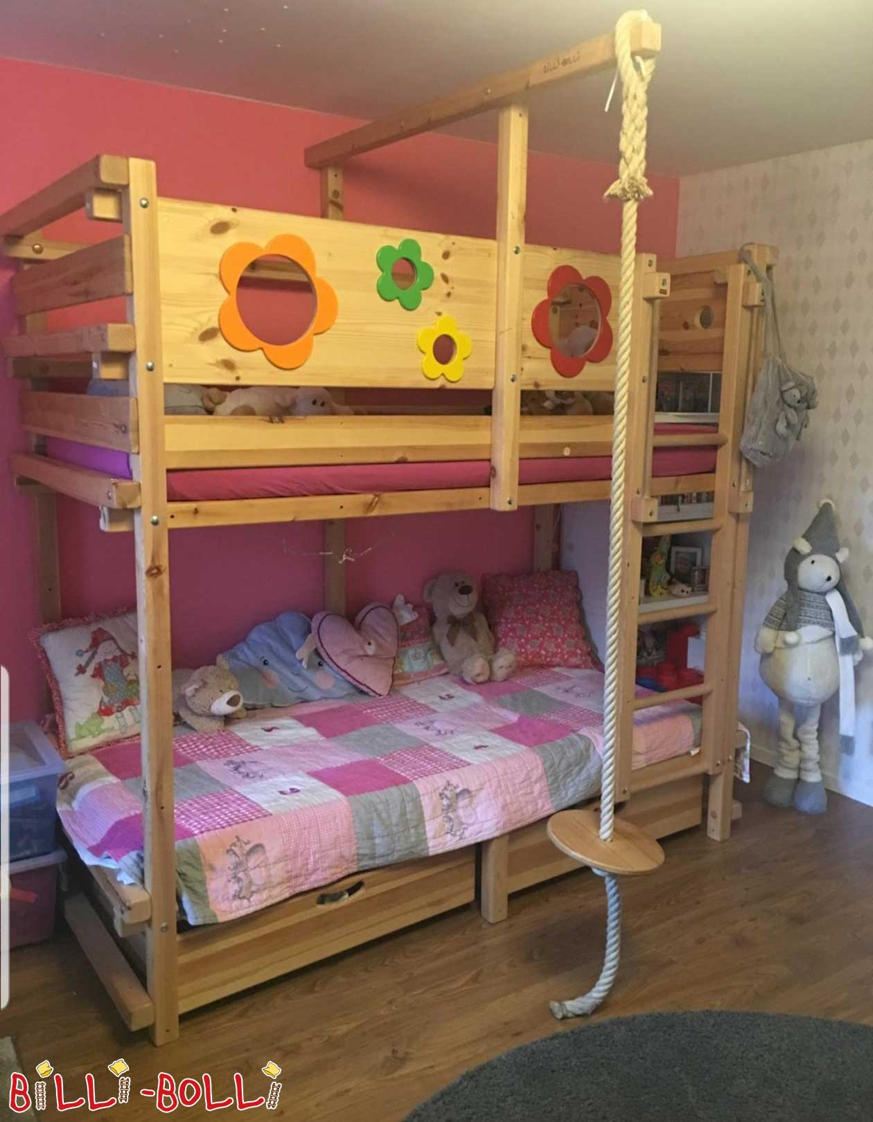 Bunk bed (second hand bunk bed)