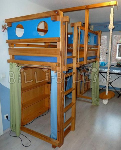 Secondhand page 34 billi bolli kids furniture for Second hand bunk beds