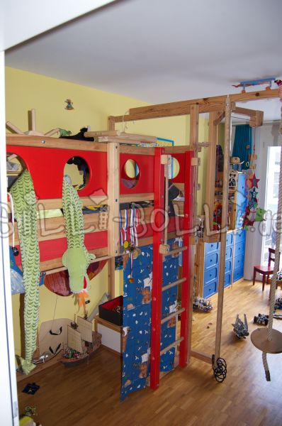 Secondhand page 59 billi bolli kids furniture for Second hand bunk beds