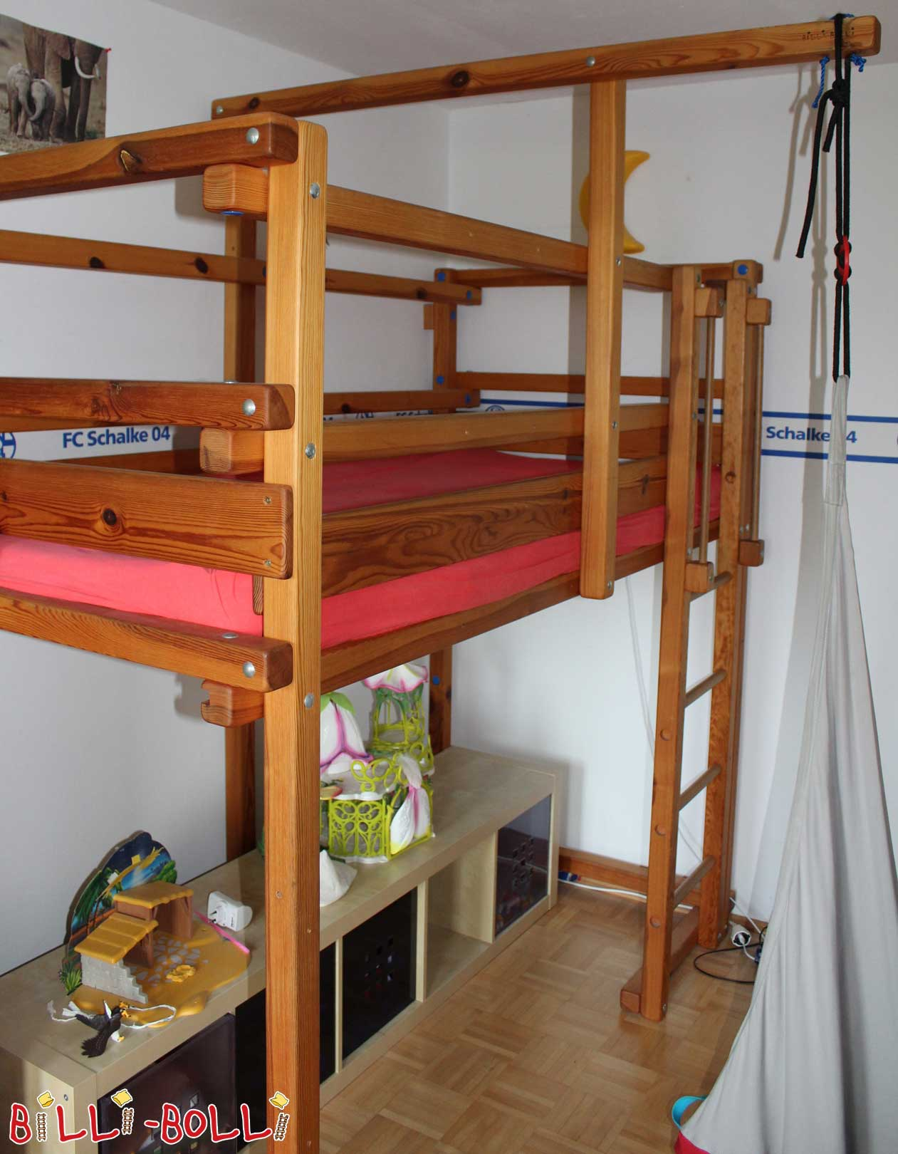 second hand page 59 billi bolli kids furniture. Black Bedroom Furniture Sets. Home Design Ideas