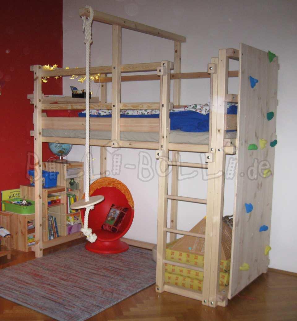 Second hand page 81 billi bolli kids furniture for Billi bolli hochbett