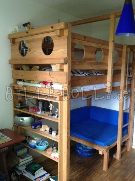 second hand page 144 billi bolli kids furniture. Black Bedroom Furniture Sets. Home Design Ideas