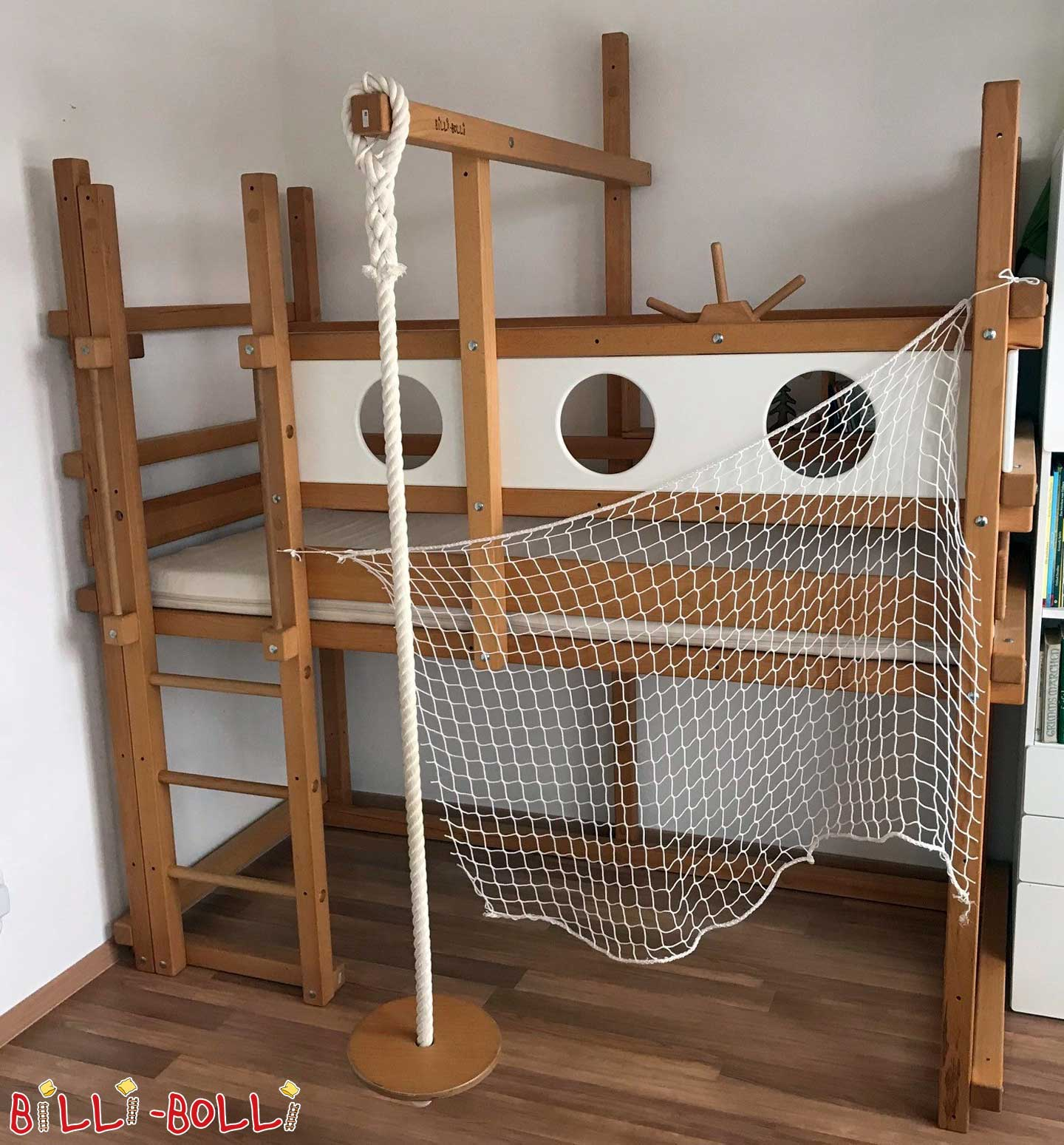 Kojenhochbett (second hand loft bed)
