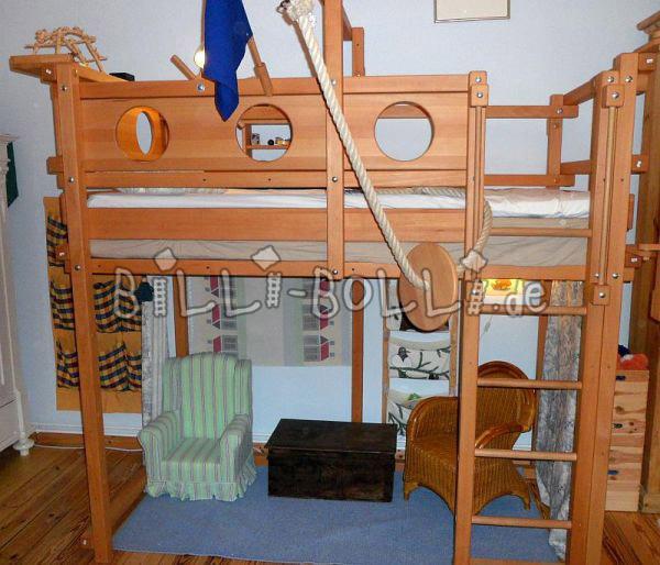 secondhand page 91 billi bolli kids furniture. Black Bedroom Furniture Sets. Home Design Ideas