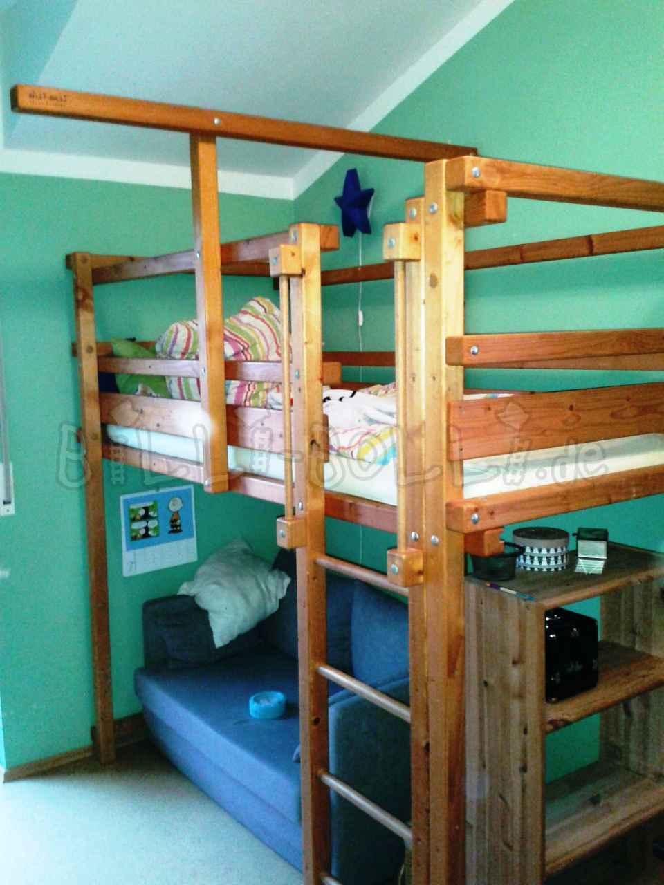 seconde main page 102 meubles pour enfants billi bolli. Black Bedroom Furniture Sets. Home Design Ideas