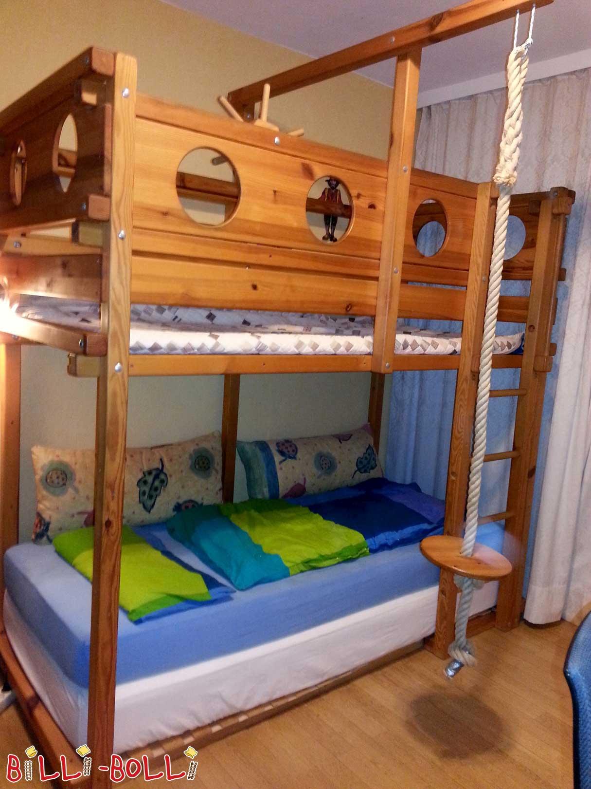 second hand page 25 billi bolli kids furniture. Black Bedroom Furniture Sets. Home Design Ideas