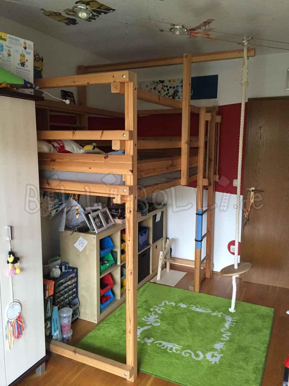 secondhand page 18 billi bolli kids furniture. Black Bedroom Furniture Sets. Home Design Ideas