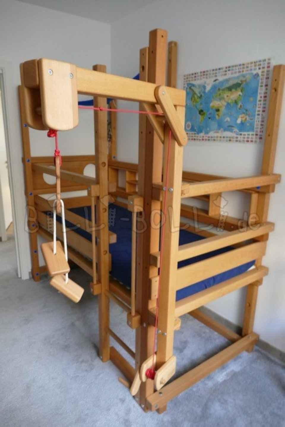 Second hand page 88 billi bolli kids furniture for Billi bolli hochbett