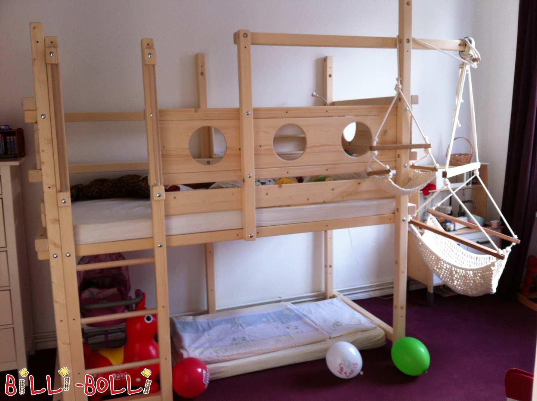 Second Hand Pre Owned Loft Beds Bunk Beds Billi Bolli