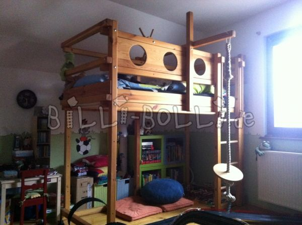 secondhand page 25 billi bolli kids furniture. Black Bedroom Furniture Sets. Home Design Ideas