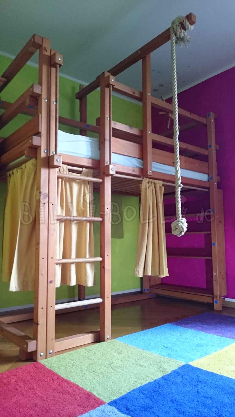 Second hand page 91 billi bolli kids furniture for Billi bolli hochbett