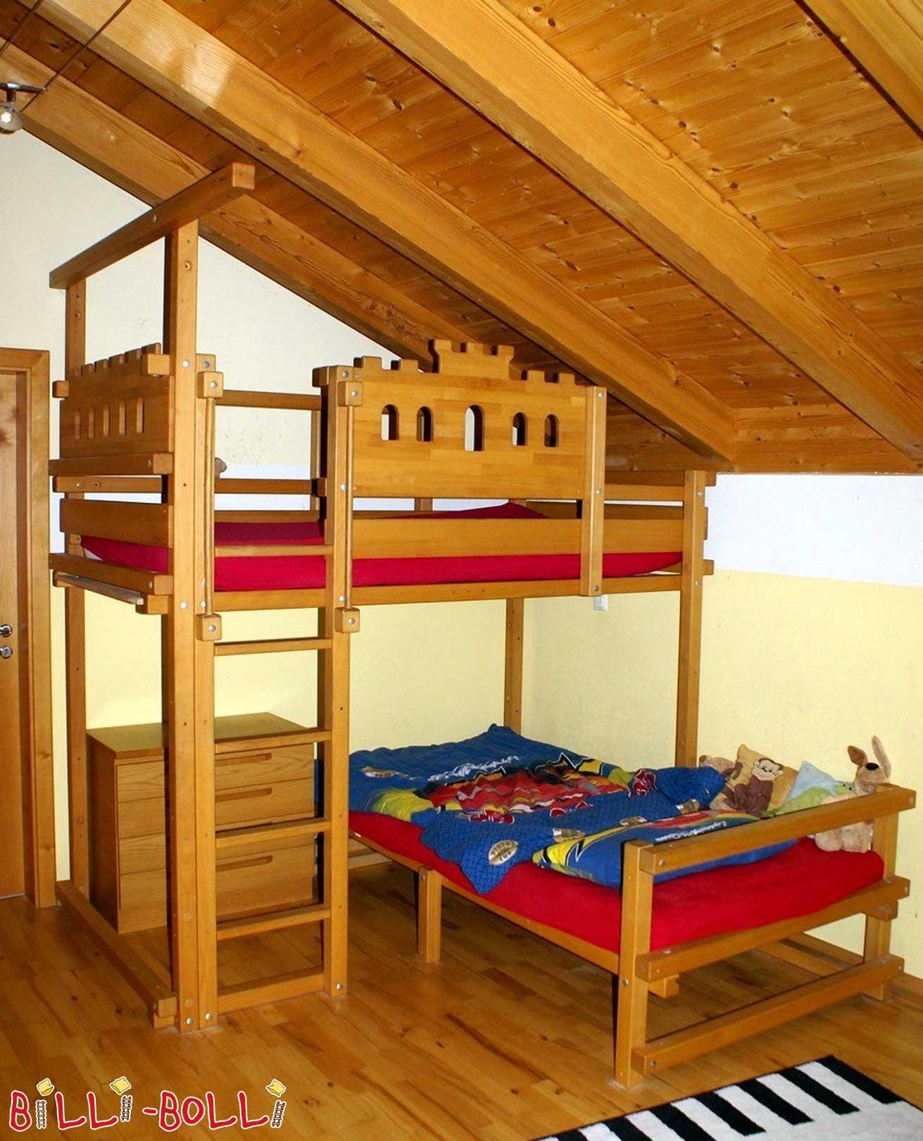 Second hand page 16 billi bolli kids furniture for Billi bolli hochbett