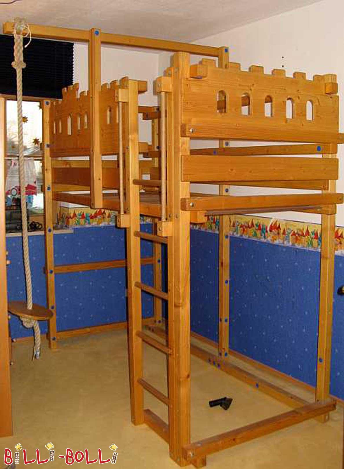 secondhand page 109 billi bolli kids furniture. Black Bedroom Furniture Sets. Home Design Ideas