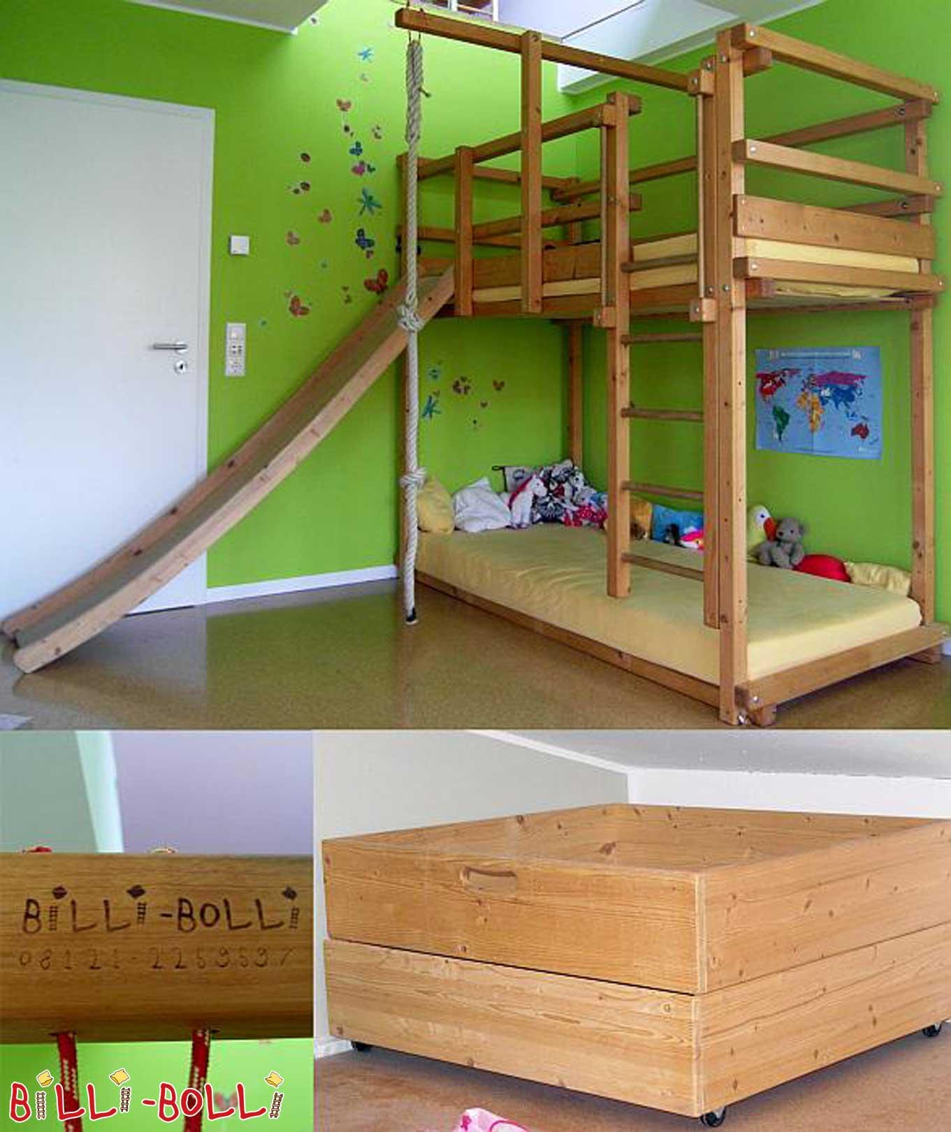 secondhand page 84 billi bolli kids furniture. Black Bedroom Furniture Sets. Home Design Ideas