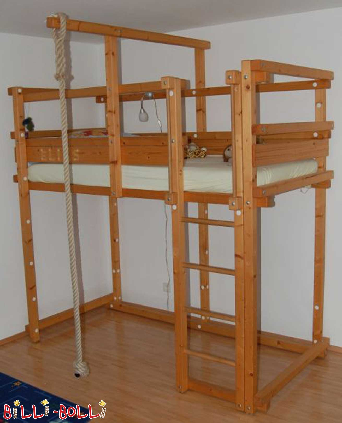 Secondhand page 101 billi bolli kids furniture for Second hand bunk beds