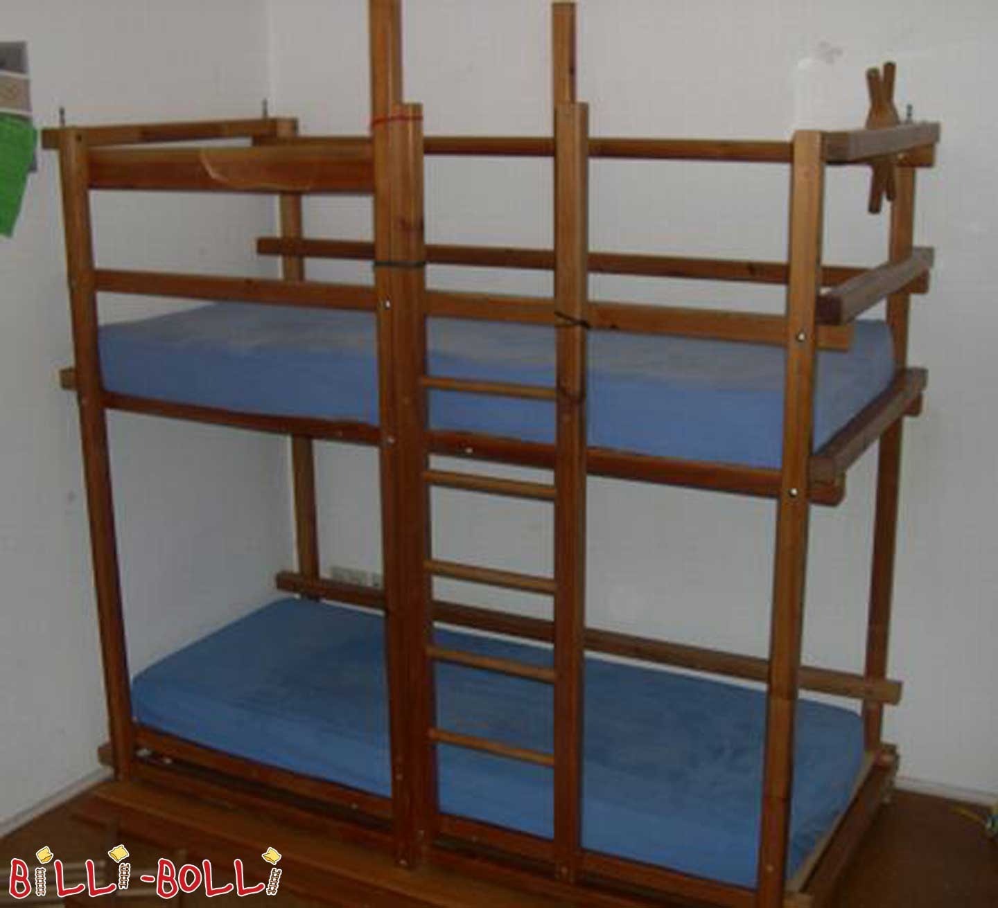 Secondhand page 112 billi bolli kids furniture for Second hand bunk beds