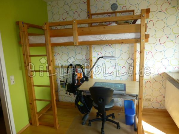 secondhand page 24 billi bolli kids furniture. Black Bedroom Furniture Sets. Home Design Ideas
