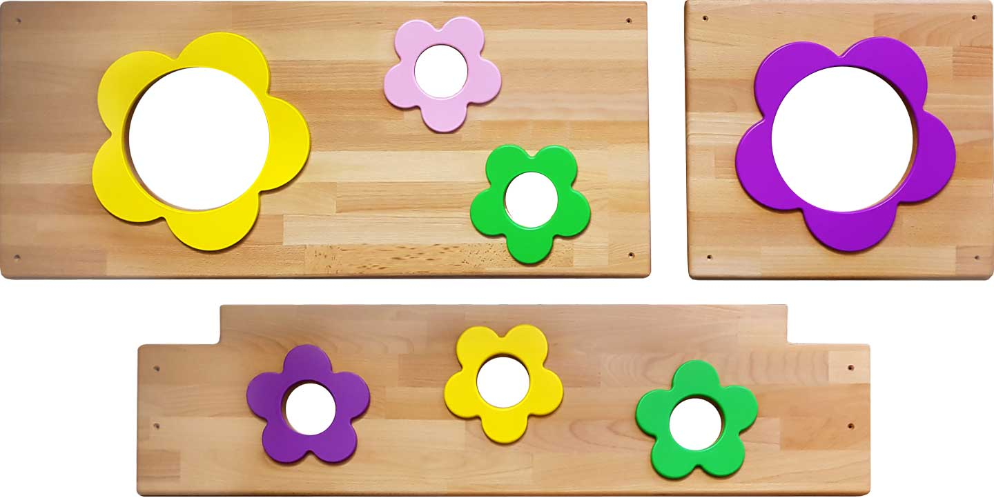 Flower Boards